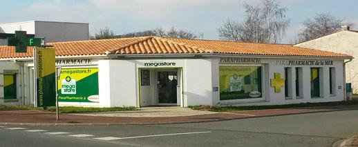 Pharmacie De La Mer, La Rochelle